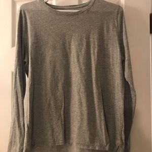 LOFT Tops - Loft long sleeved T, size large